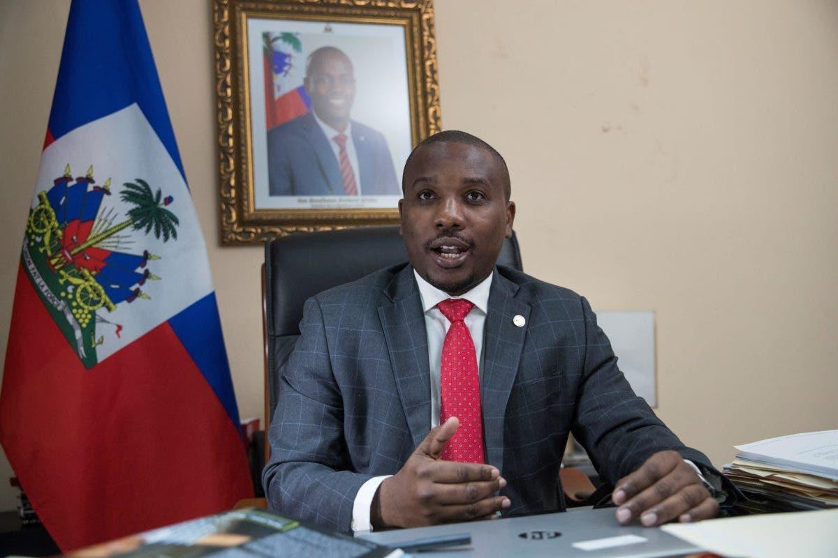 Primer ministro de Haití declara el estado de sitio tras asesinato de Jovenel Moise