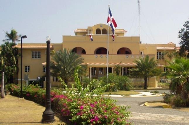 MIREX recibe compañeros de jóvenes dominicanos secuestrados en Haití