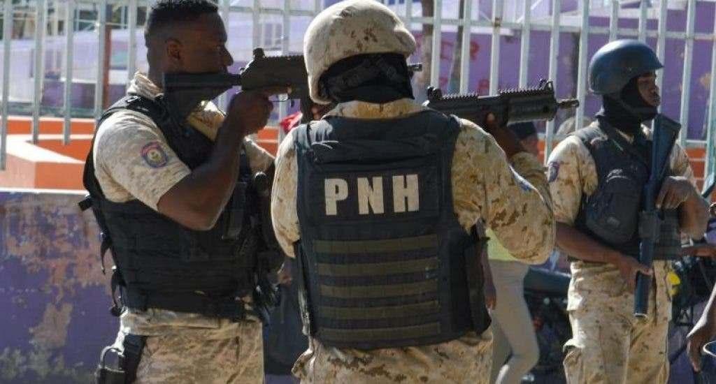Balance oficial cifra en 25 los fallecidos durante fuga de un penal de Haití