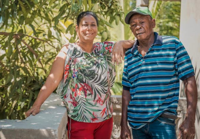 Más de 2,100 dominicanos fueron servidos por Hábitat Dominicana