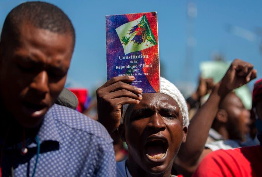 Un tribunal haitiano ordena liberar al juez acusado de dar un golpe de Estado