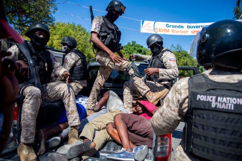 Jovenel Moïse denuncia atentado contra su vida; 20 arrestados
