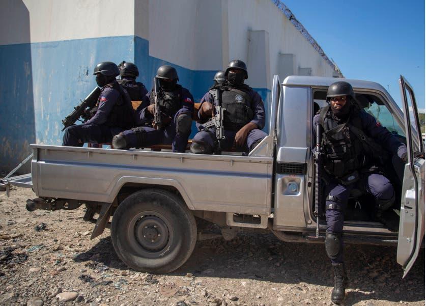 """Embajada de EEUU en Haití expresa """"preocupación"""" por retiro forzoso de jueces"""