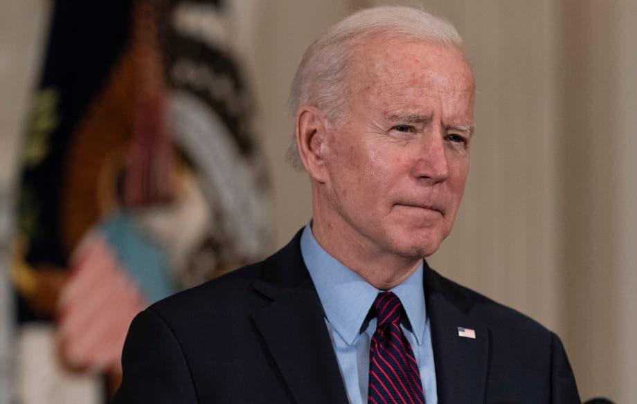 Así Biden dio aliento a una mujer despedida durante la pandemia