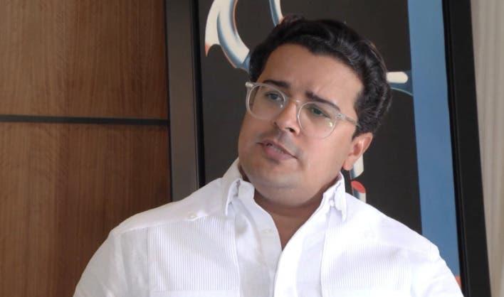 Martínez Hoepelman presenta ejes basaría gestión en Defensoría del Pueblo