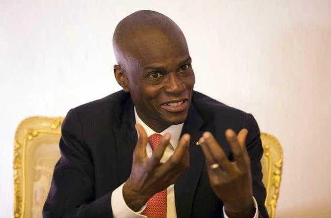 Arrestan en Haití a juez acusado de conspirar contra Jovenel Moise