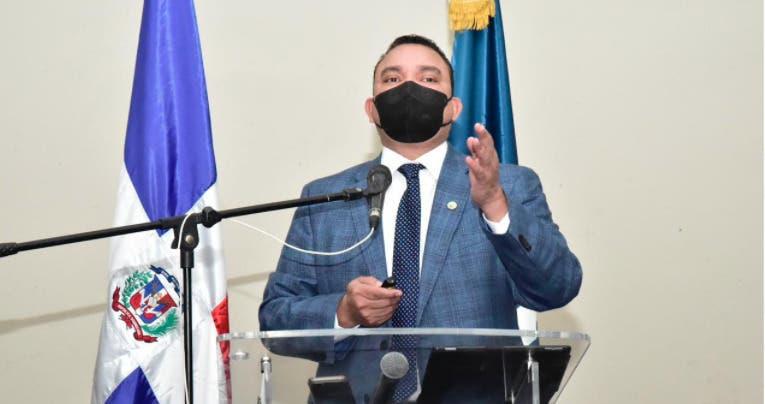 Director del Ney Arias Lora dice saldó deuda de más de RD$ 51 millones