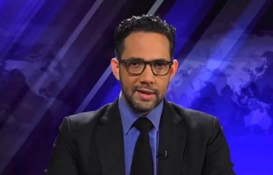 Sergio Carlo revela una expareja suya se hizo un aborto por salud