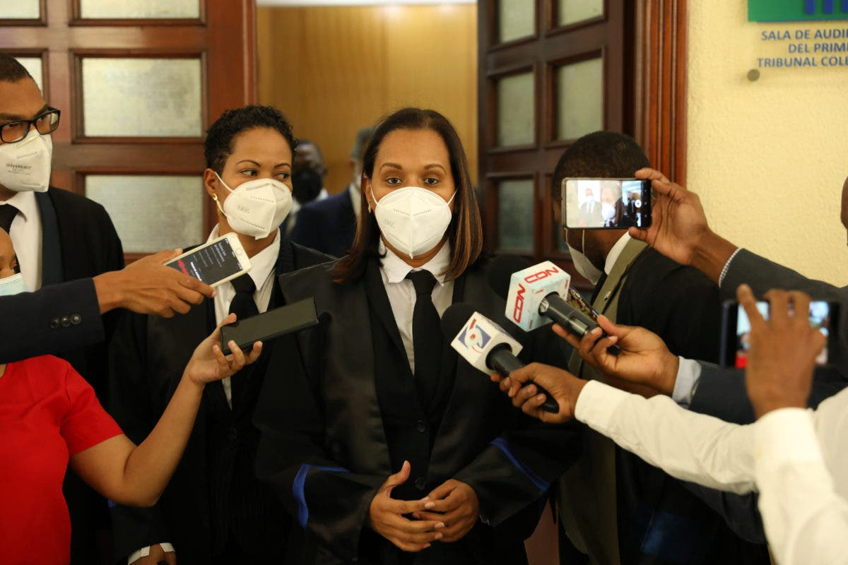 Solicitan prisión preventiva y declaratoria de complejidad en caso de fraude a la Lotería Nacional