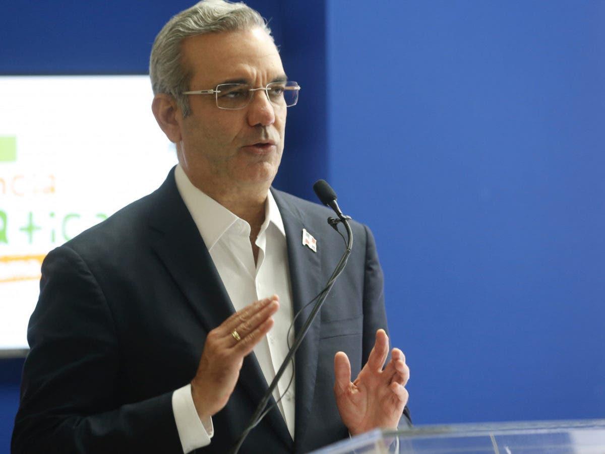 Esperan Luis Abinader se refiera a  inflación y salarios en discurso de rendición de cuentas