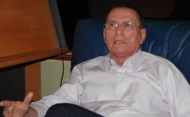 Luis Inchausti, tres meses de prisión y con COVID por agresión a expareja