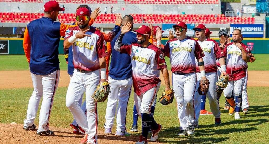 Serie del Caribe: Venezuela vence a Colombia y suma primer triunfo