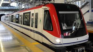 Metro de Santo Domingo: Falla técnica ocasiona retrasos en Línea 2