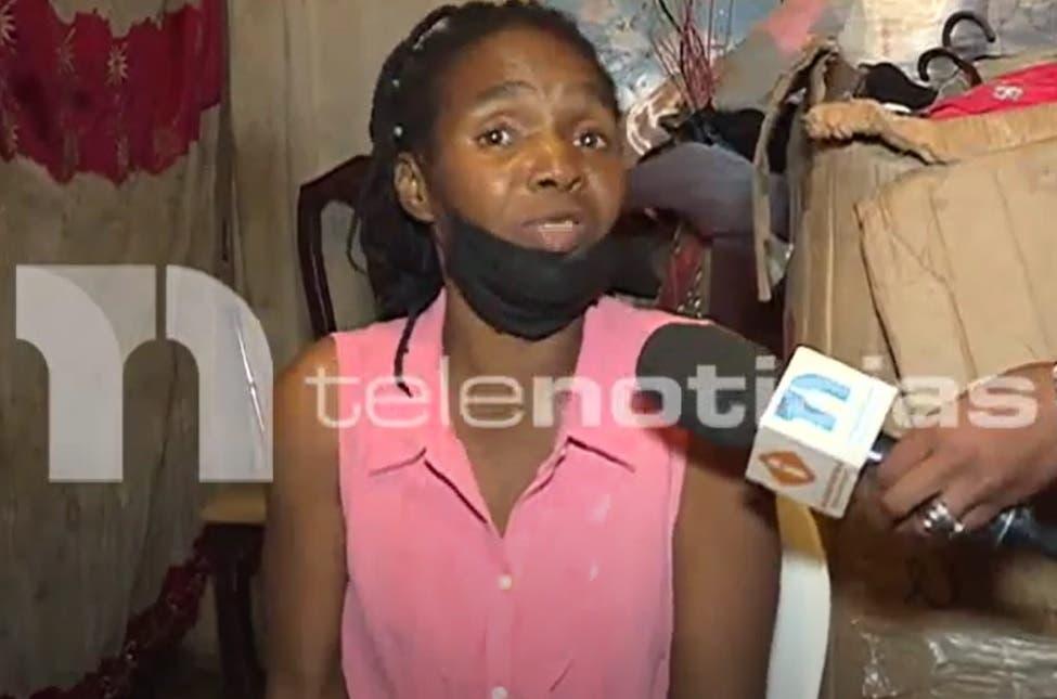 Mujer con cáncer y pobreza extrema pide ayuda para vivir