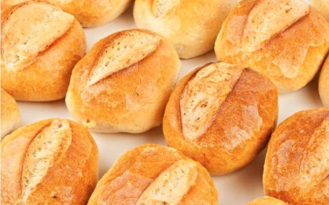 Precio del pan se mantendrá en cinco pesos la unidad