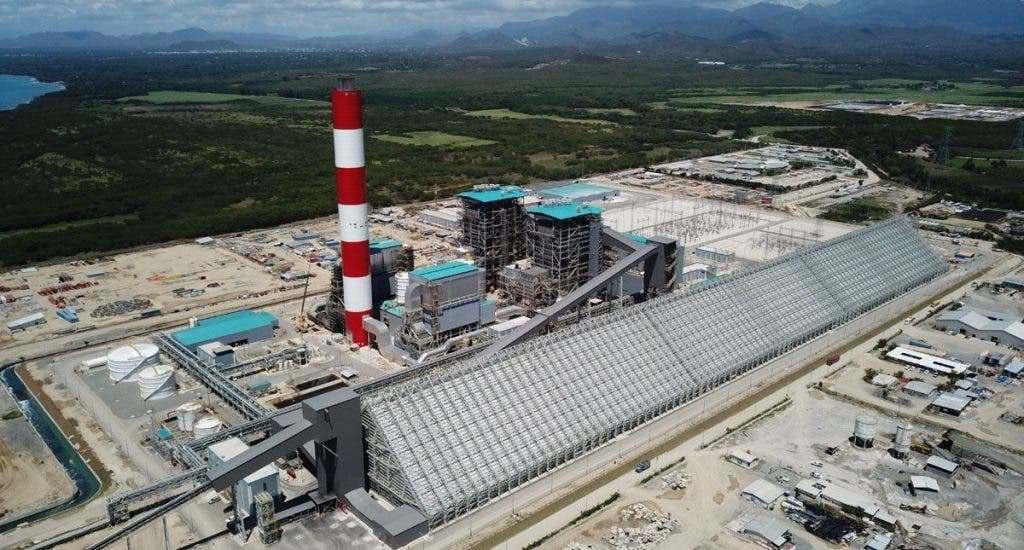 Almonte revela Punta Catalina operará como un fideicomiso público