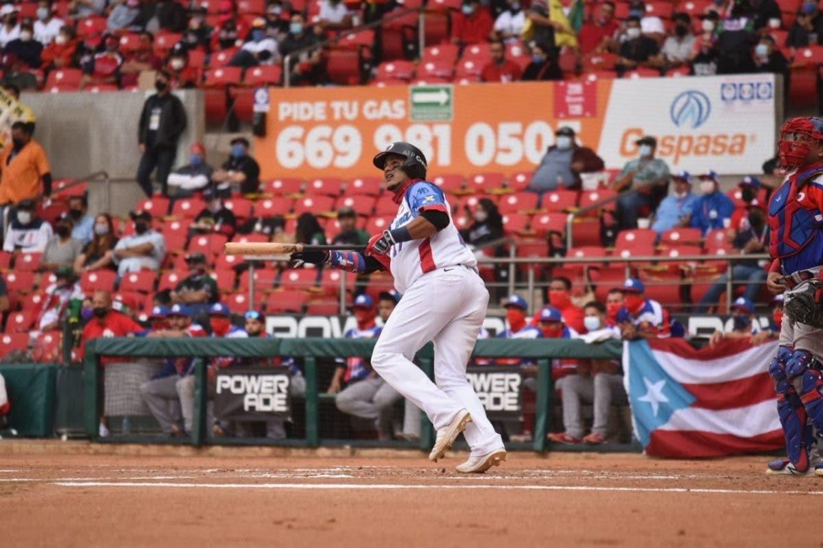 Serie del Caribe: República Dominicana derrotó a Puerto Rico