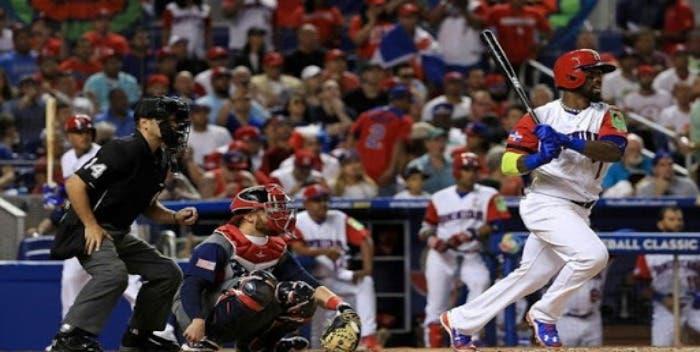 República Dominicana vence a Colombia y termina invicta la preliminar