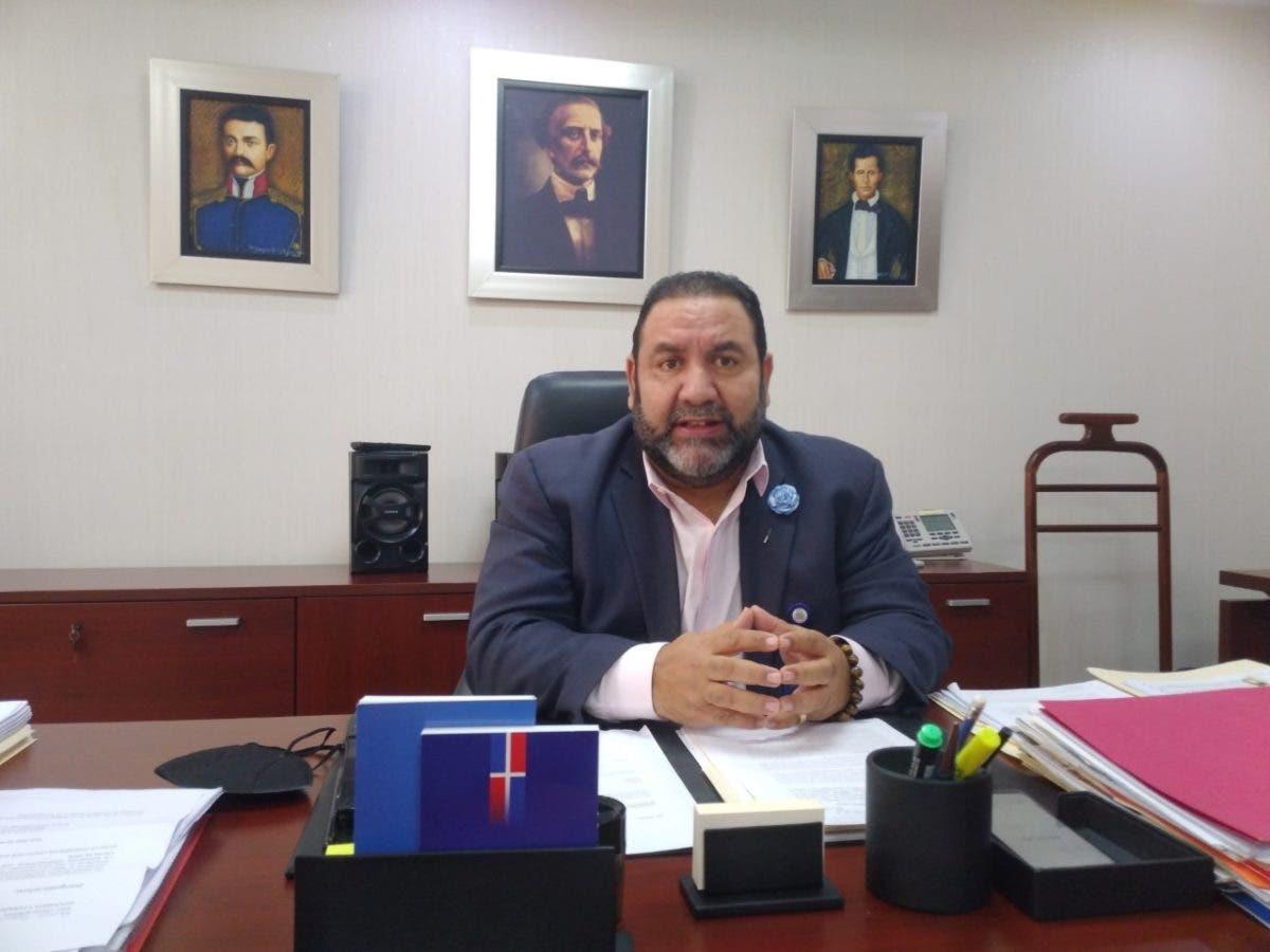 Recomendaciones del vocero del PRSC en el Senado a nueva Cámara de Cuentas
