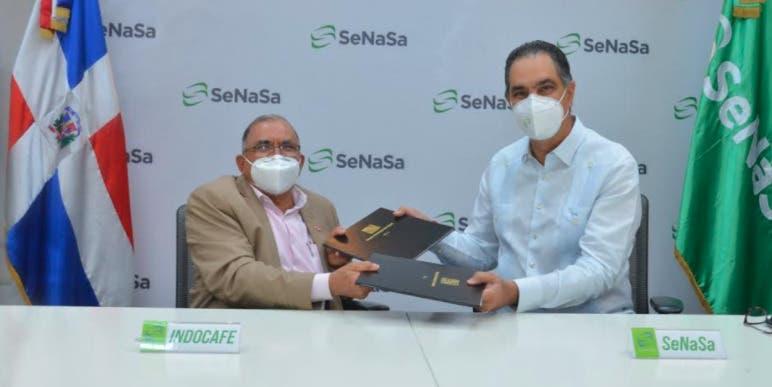 Cafetaleros y sus familias tendrán cobertura de salud a través de SeNaSa