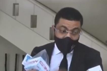 Versión del abogado  del exalcalde de Licey al Medio acusado de violar a dos mujeres