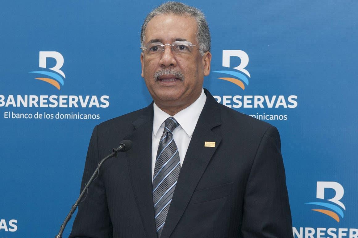 Simón Lizardo, exadministrador del Banreservas será interrogado hoy