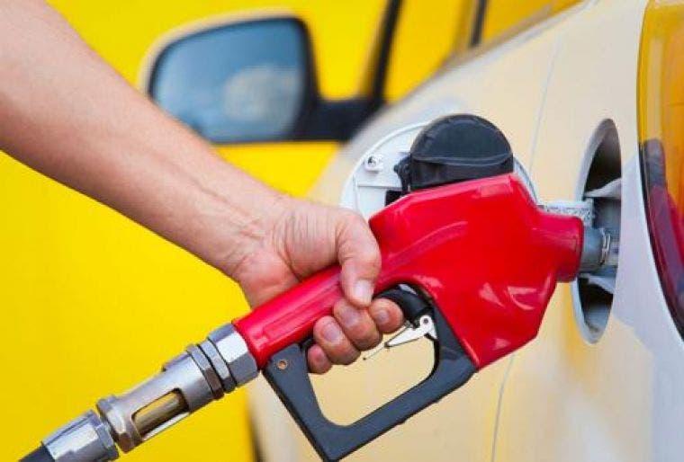 Precios de los combustibles sin variación para esta semana