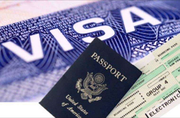 Dominicanos soliciten visa de inmigrante a EEUU deberán estar vacunados contra COVID