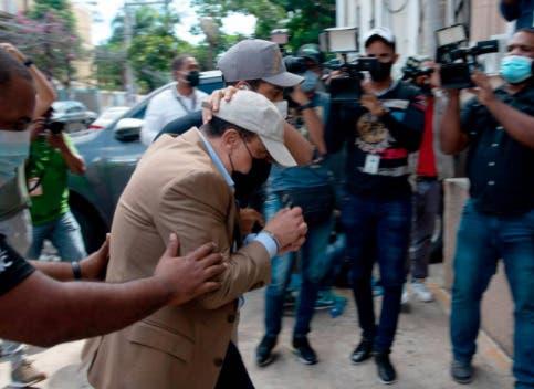Continuará en prisión «ejecutivo» de empresa vinculada a red Antipulpo