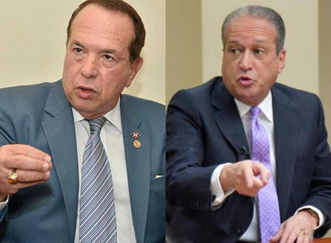 Presidente Cámara de Cuentas dice alertó a Reinaldo Pared Pérez de irregularidades en auditorías