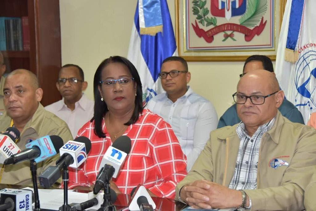 ADP ratifica se debe esperar para docencia presencial