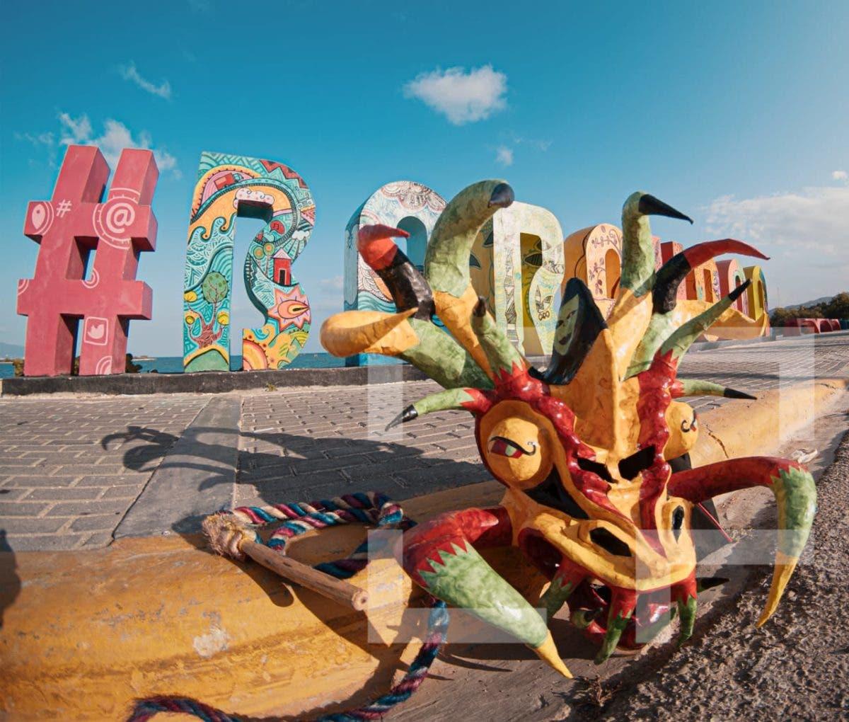Sur Urbano celebrará carnaval de Barahona 2021 de forma virtual