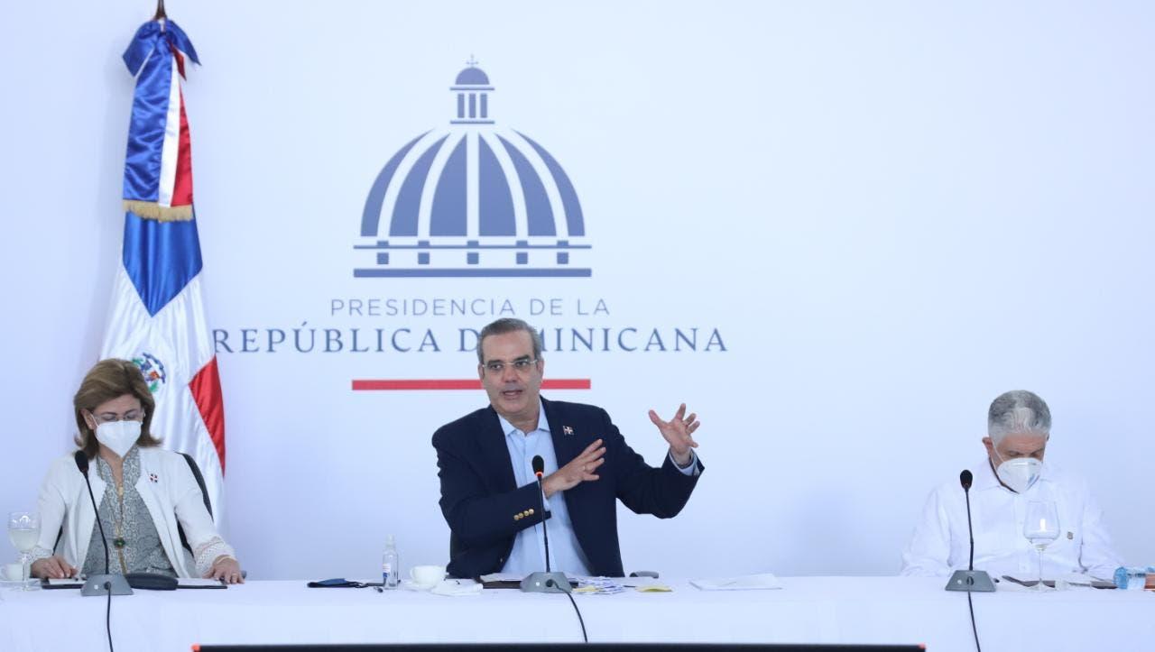 Gobierno invertirá unos RD$5 mil millones en el municipio Santo Domingo Oeste