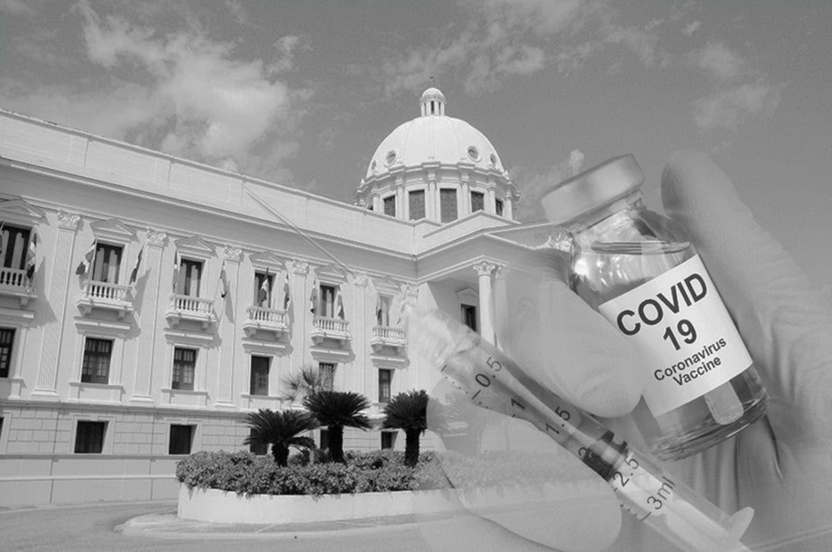 Gobierno tenía conocimiento de llegada de 20,000 vacunas contra COVID-19