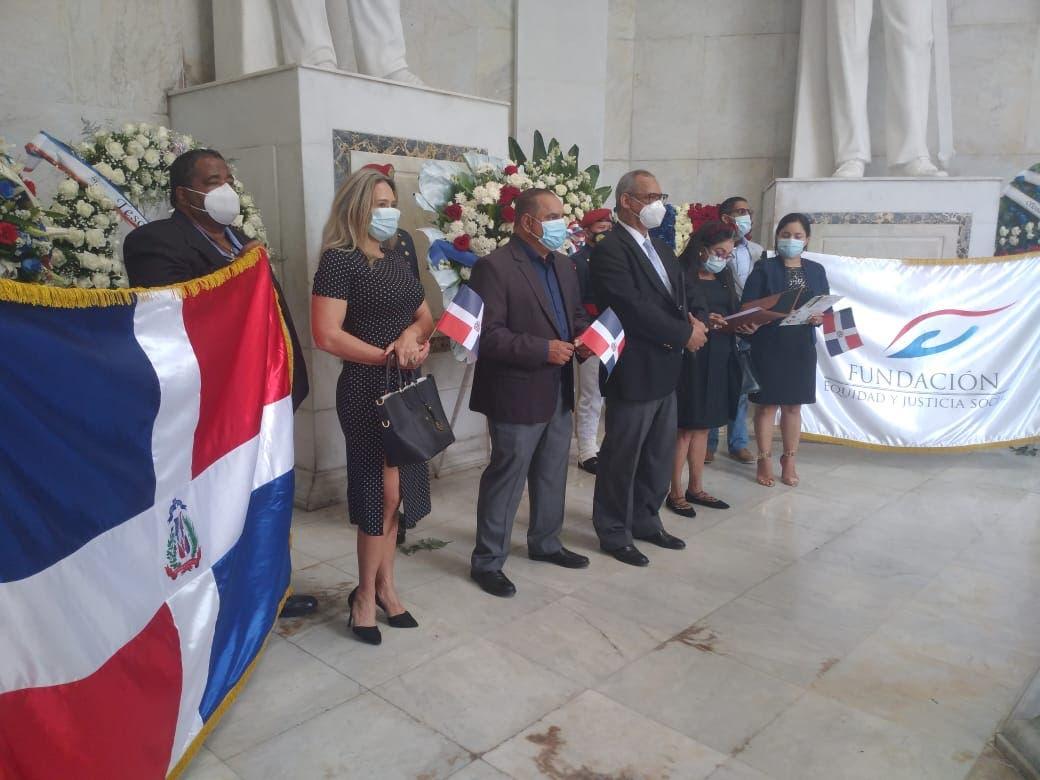 Estado dominicano tiene deuda acumulada en materia de justicia social