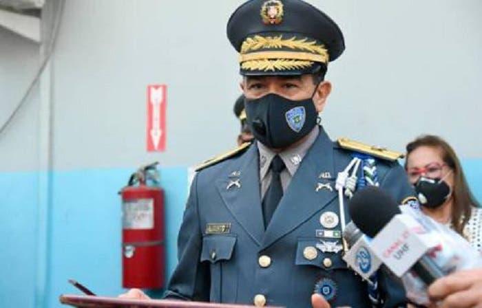 Sindicalista se reúne con general de la Policía y le expresa preocupación por asesinatos chóferes