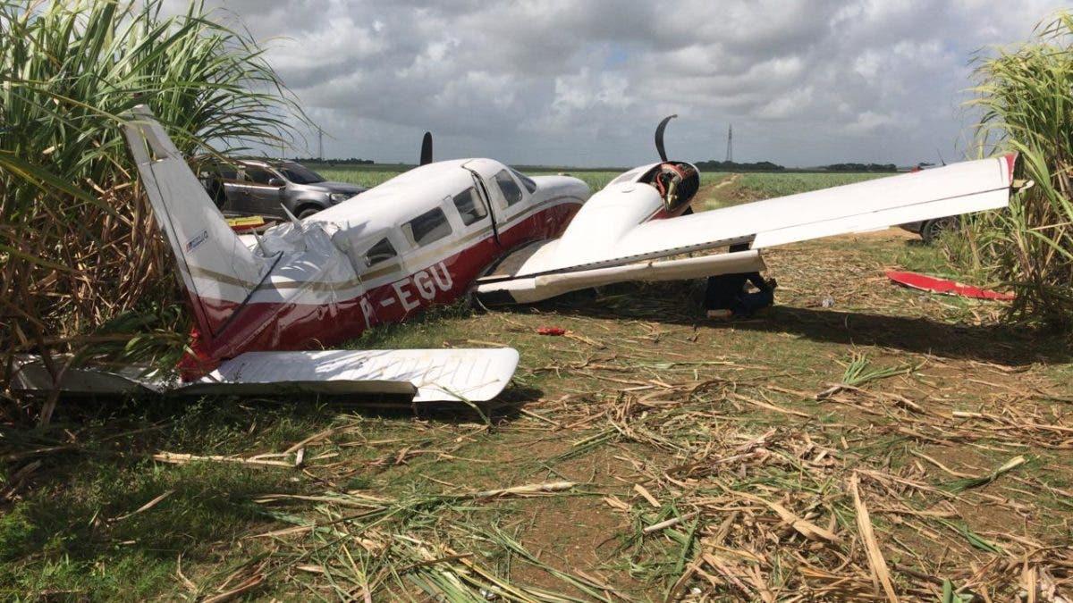 Investigan aterrizaje ilegal de avioneta en La Altagracia