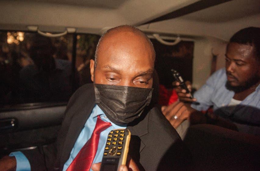 Ponen en libertad al juez acusado de organizar golpe de Estado en Haití