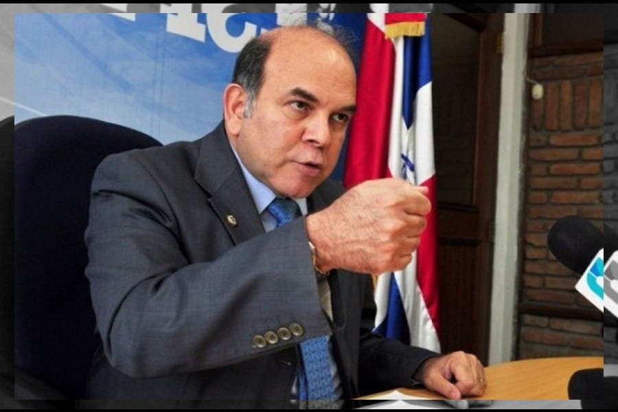 Pelegrín Castillo dice secuestro a hermanos dominicanos en Haití debe ser investigado