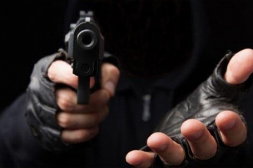Desmantelan banda dedicada al robo en Montecristi