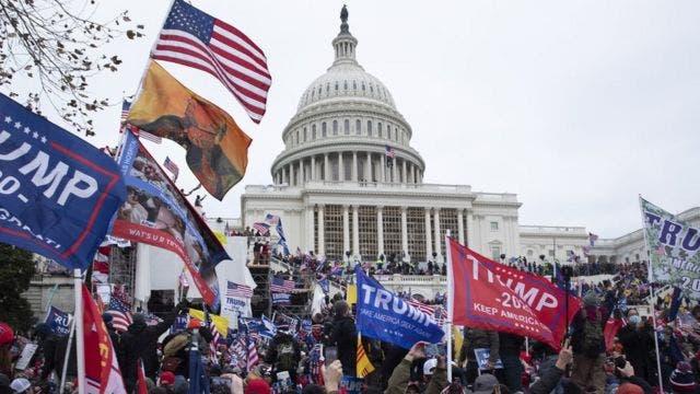El asalto al Capitolio, narrado por sus testigos antes del juicio a Trump