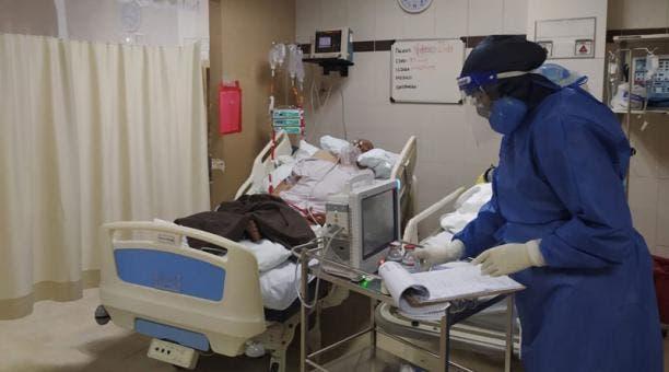 COVID-19 en RD: 11 fallecidos y 804 casos de contagio