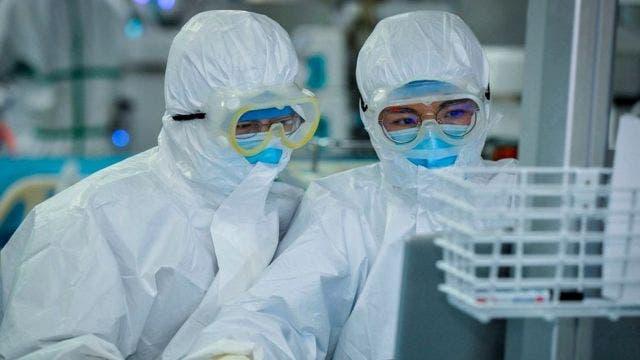 Coronavirus en RD: 7 fallecidos y 576 casos de contagio