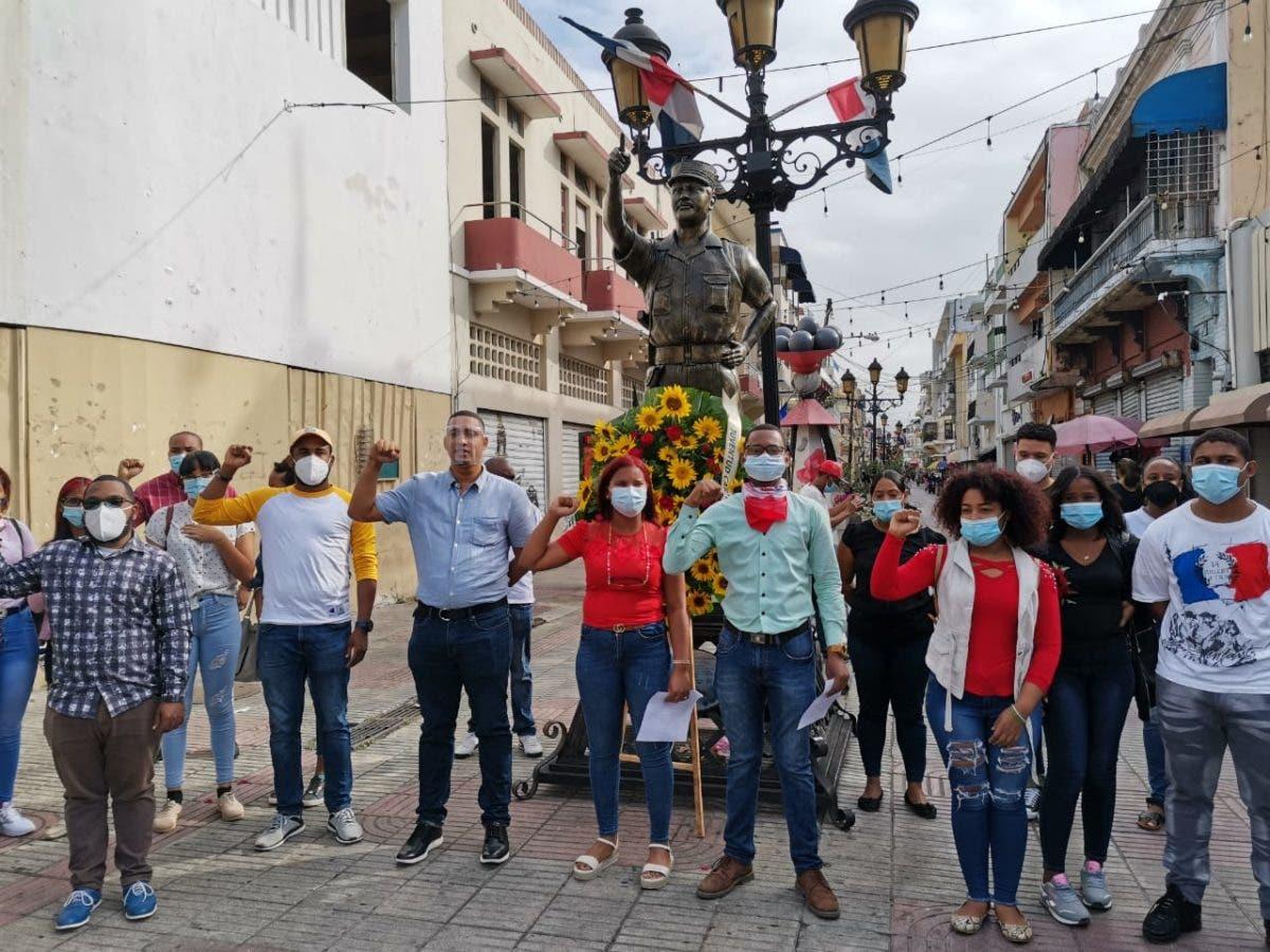 Juventud Caribe llama al ministro de Medio Ambiente a preservar Loma Miranda