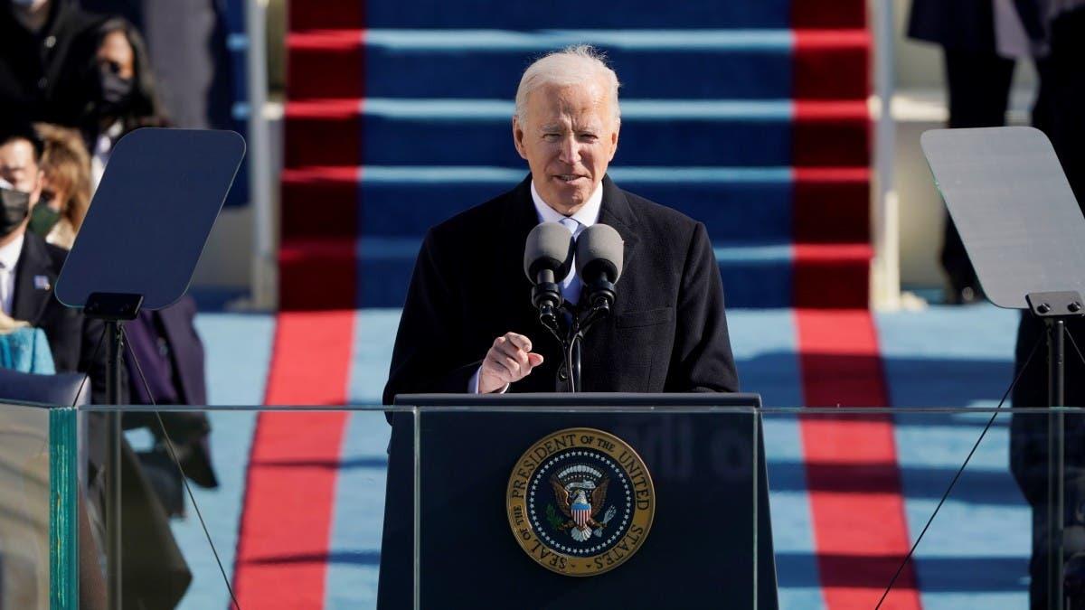 Propuesta de Biden para dar ciudadanía a indocumentados aterriza en Congreso