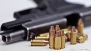 Detienen hombre portaba arma de fuego en alrededores del Congreso Nacional