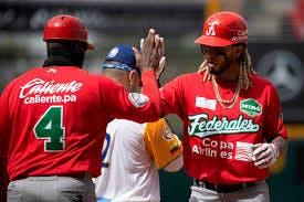Panamá derrota a Colombia y suma segunda victoria en la Serie del Caribe