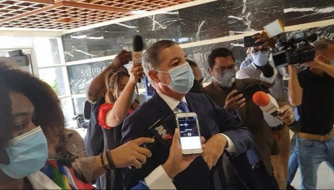 Donald Guerrero deberá volver por quinta ocasión a Procuraduría para interrogatorio