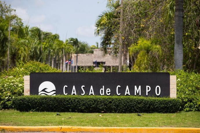 Asaltan villa en Casa de Campo