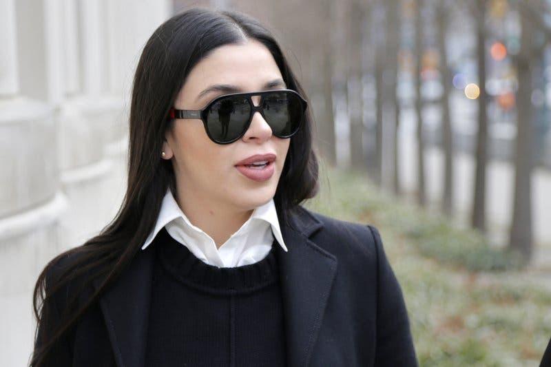 Emma Coronel, la esposa del Chapo pasó de vivir en la obscuridad a celebridad